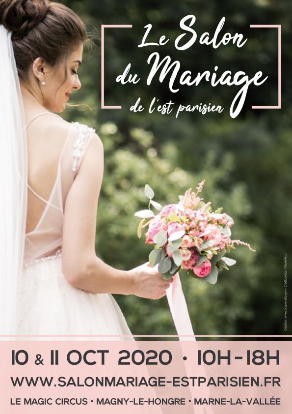 Deuxième édition du Salon du Mariage de l'est parisien